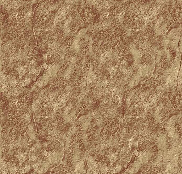 Desert Tan Tile Red