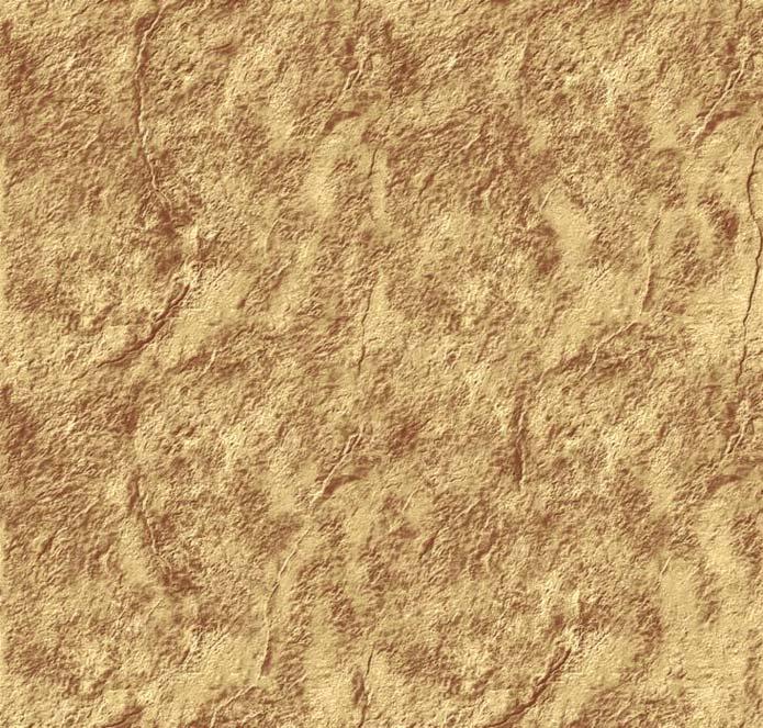 Flagstone Buff Tile Red